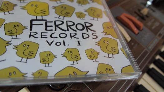 Ferror Records Vol. 1