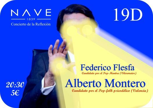 ALberto Montero + Federico Flesfa